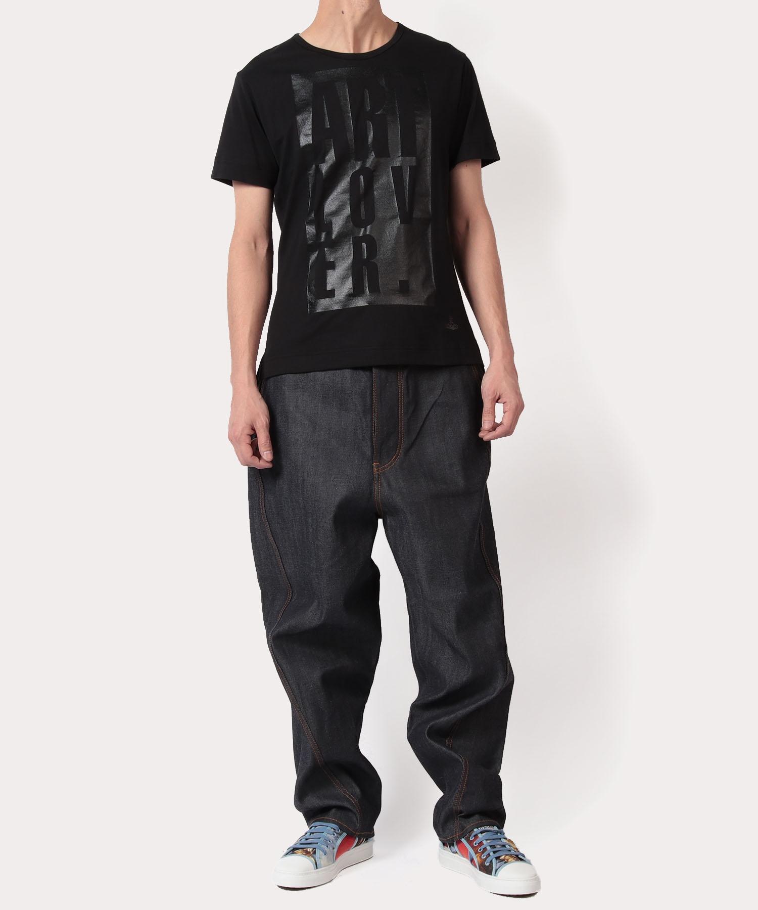 アートラバー クラシック半袖Tシャツ