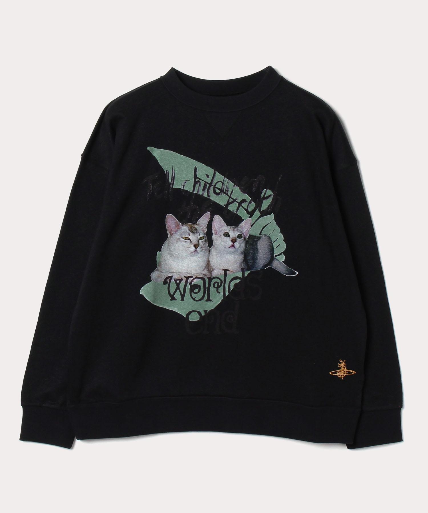 CATS スウェット