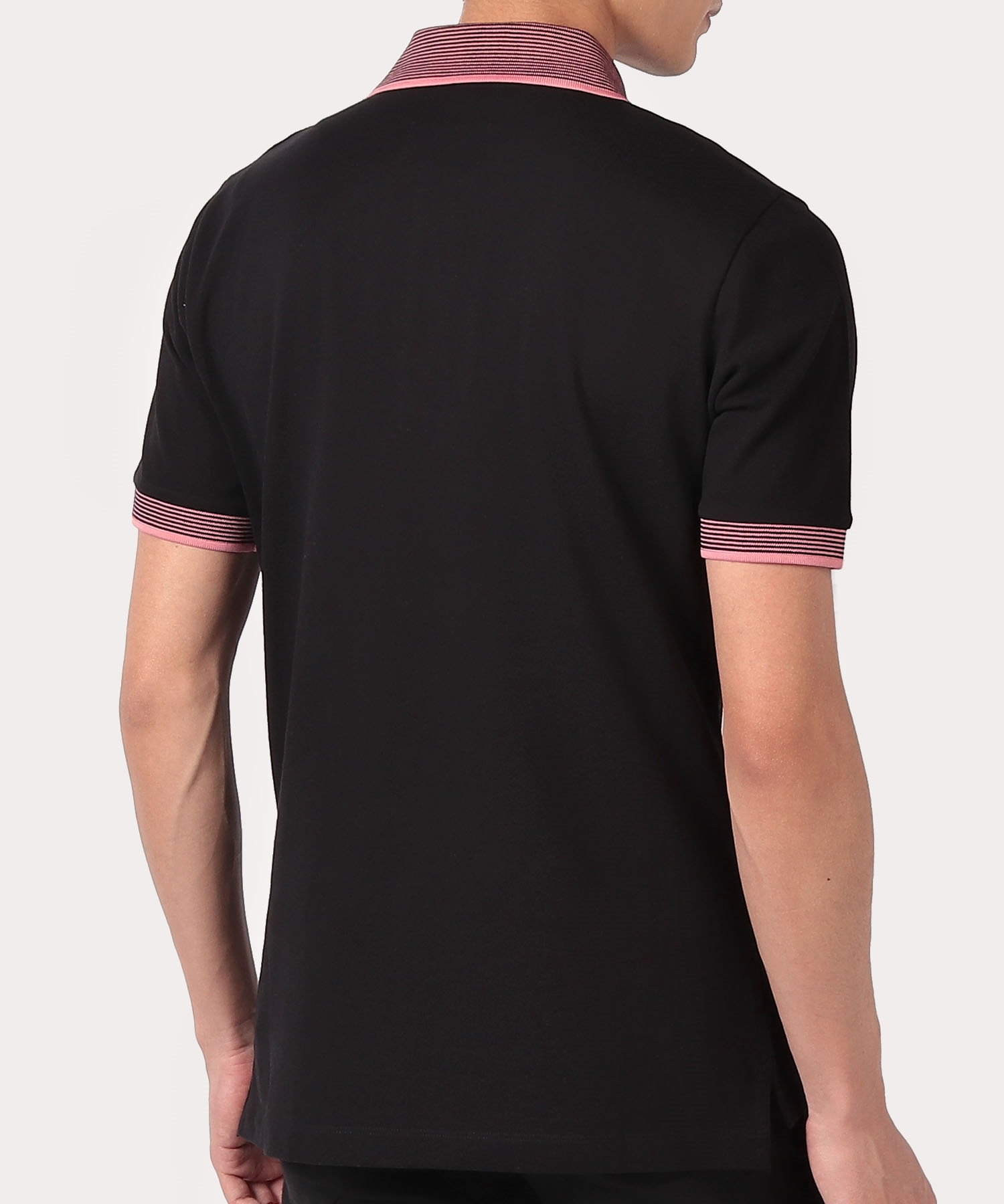 ワンポイントORB CLASSIC 半袖ポロシャツ