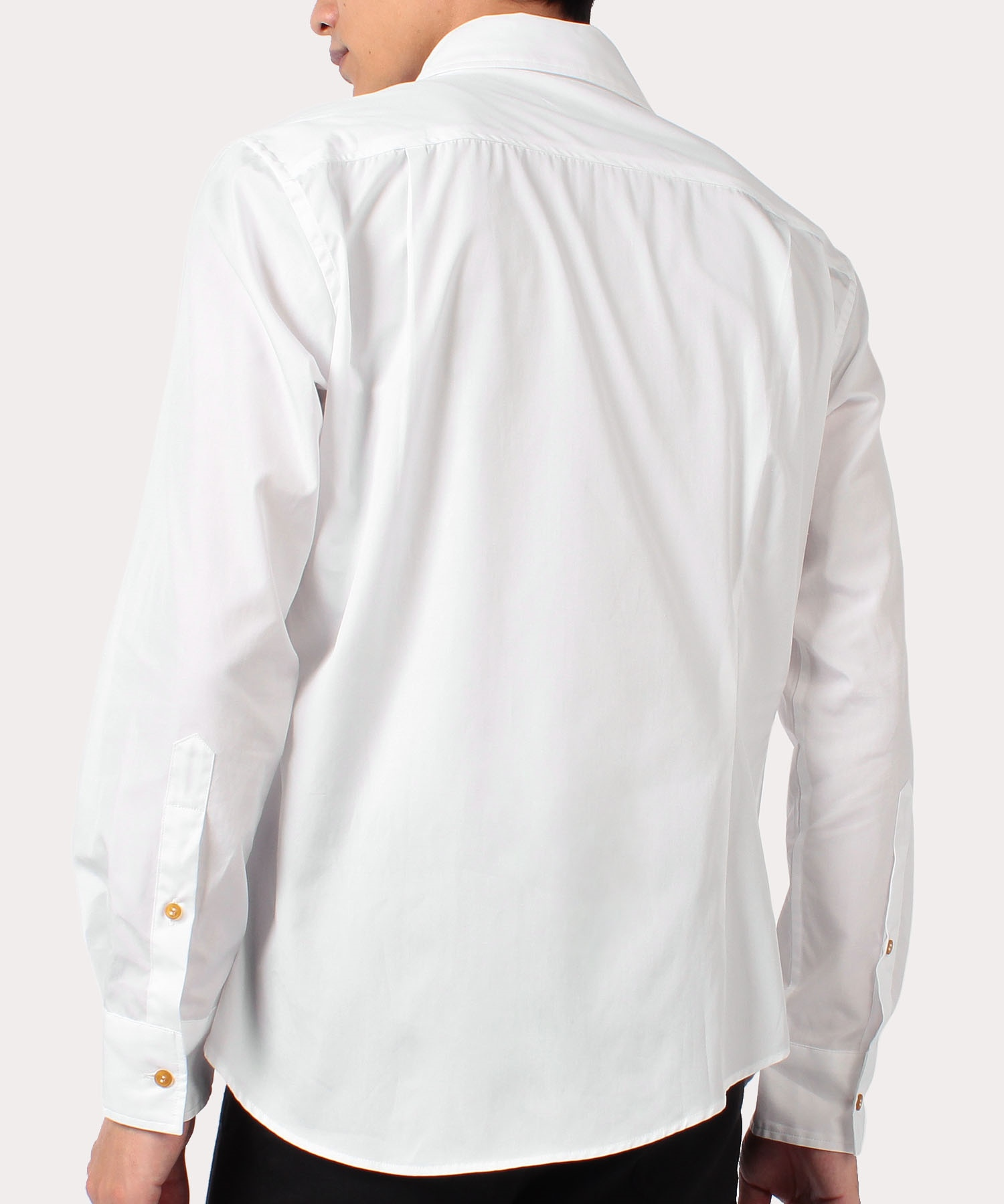 NEWオジークラークシャツ