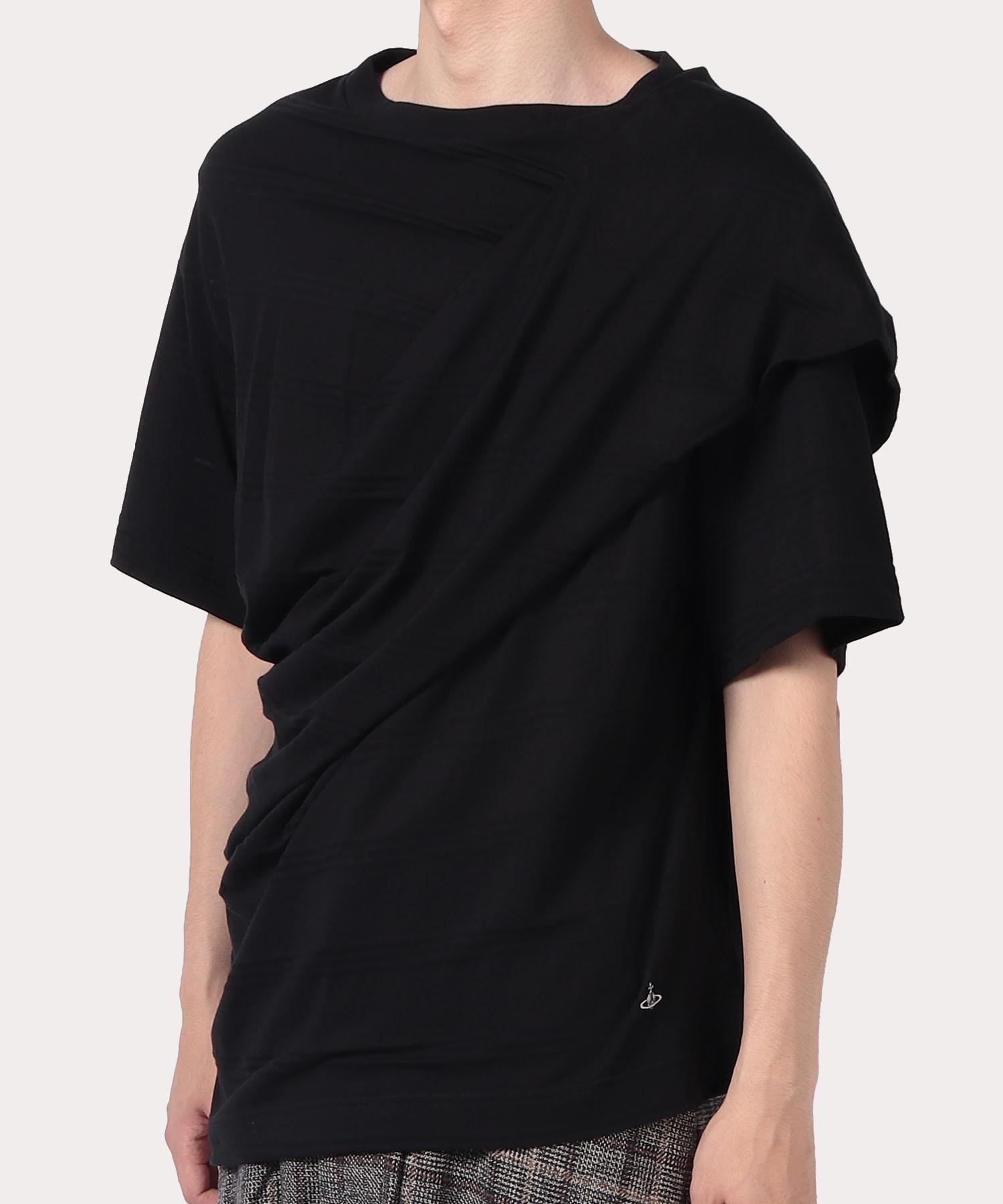 トーガ 半袖Tシャツ