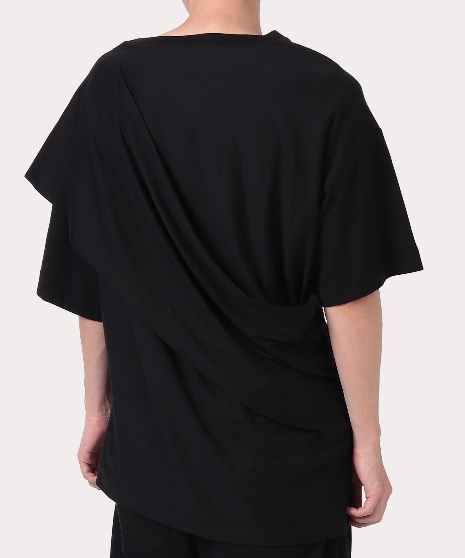ハードコア トーガ 半袖Tシャツ
