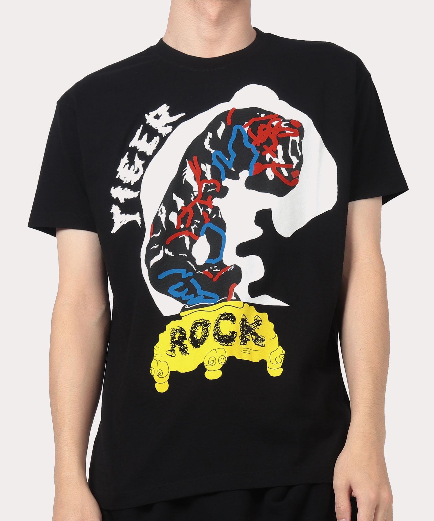 TIGER ROCK CLASSIC 半袖Tシャツ