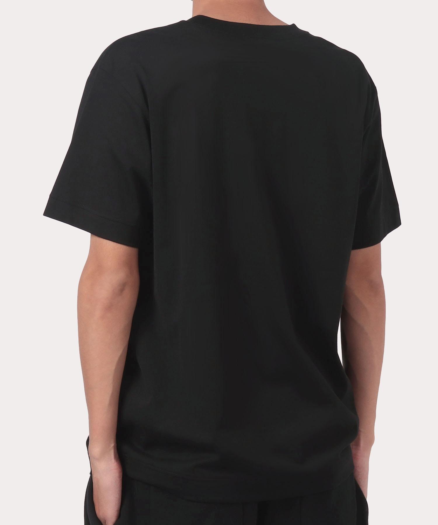 コットンラム 半袖Tシャツ