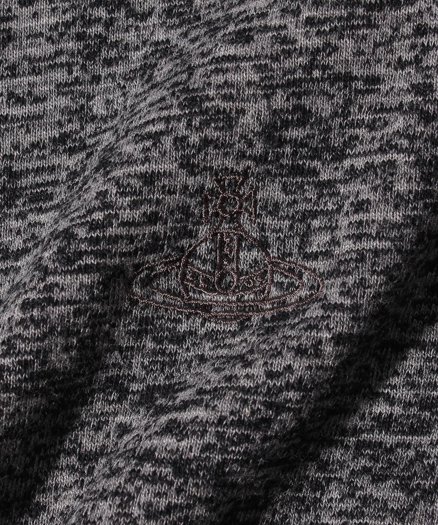 グラデーション マテロット半袖Tシャツ