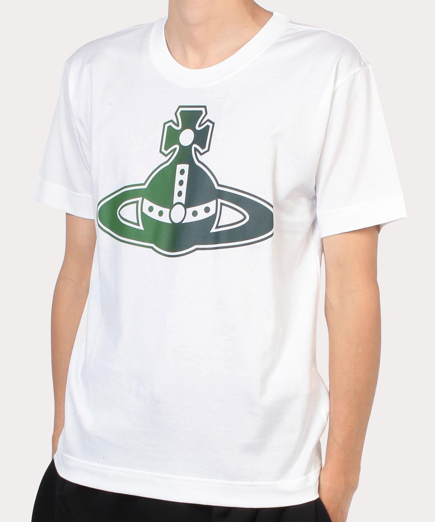 ヴァーシティーORB リラックス半袖Tシャツ