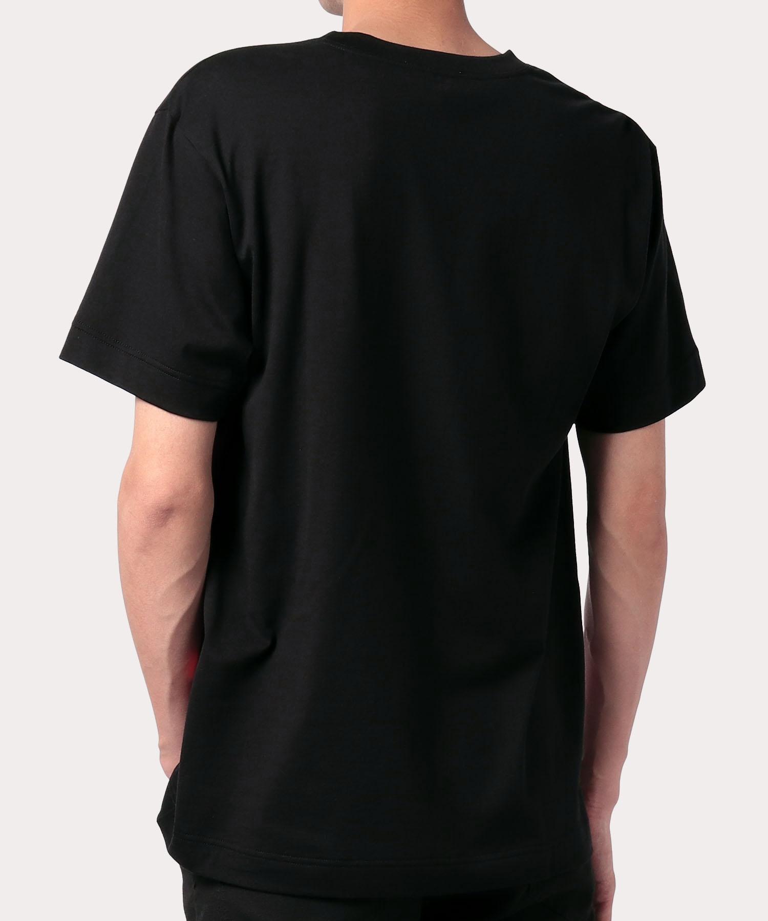 シードツリー リラックス半袖Tシャツ
