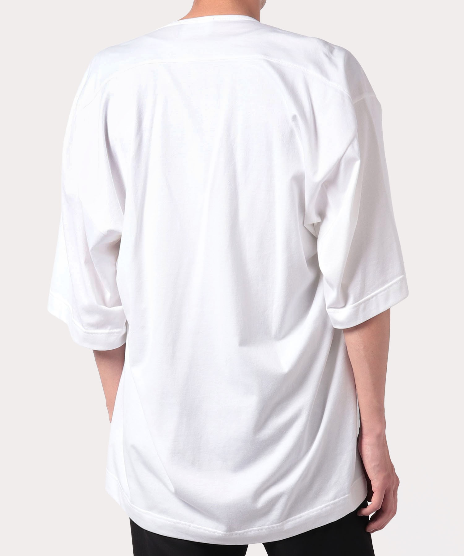 LIGHTING ORB ビッグTシャツ