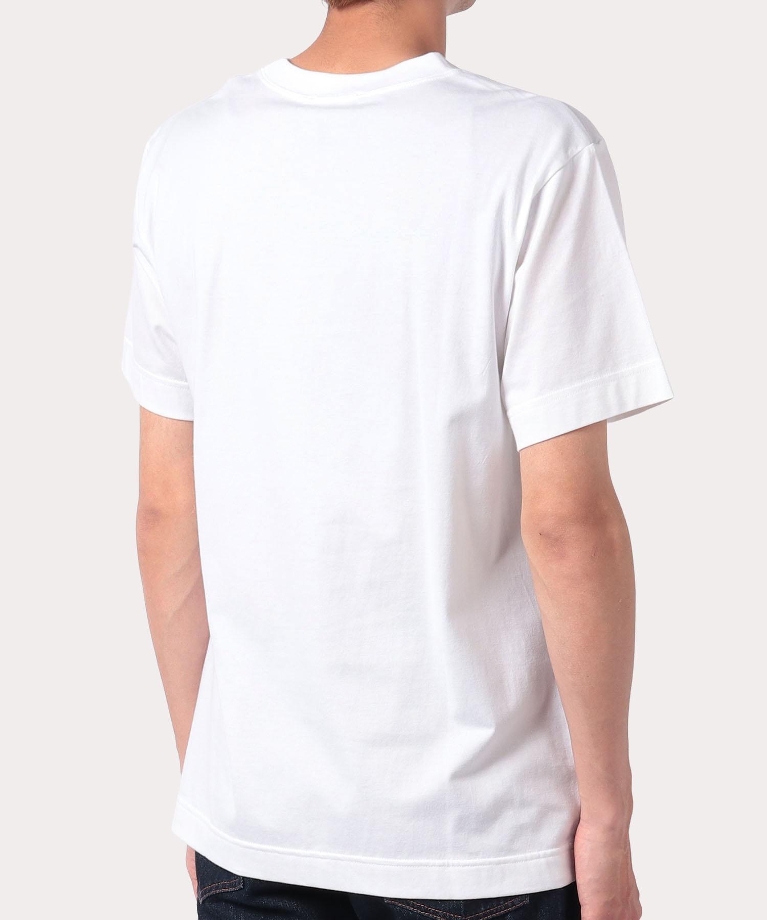 LIGHTING ORB リラックス半袖Tシャツ