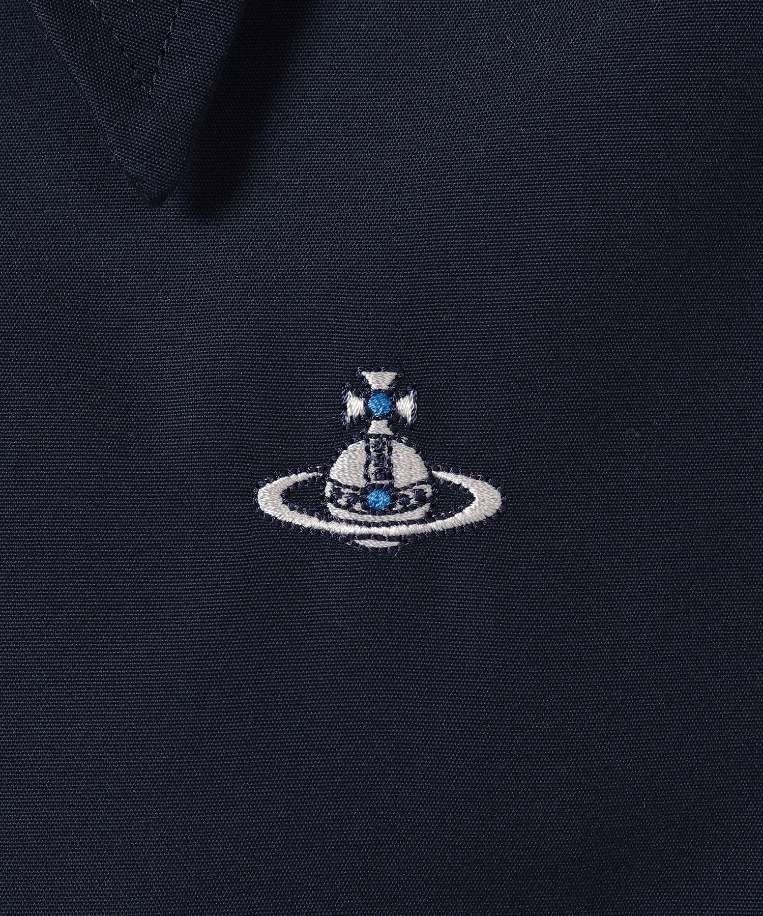 ワンポイントORB オジークラークシャツ