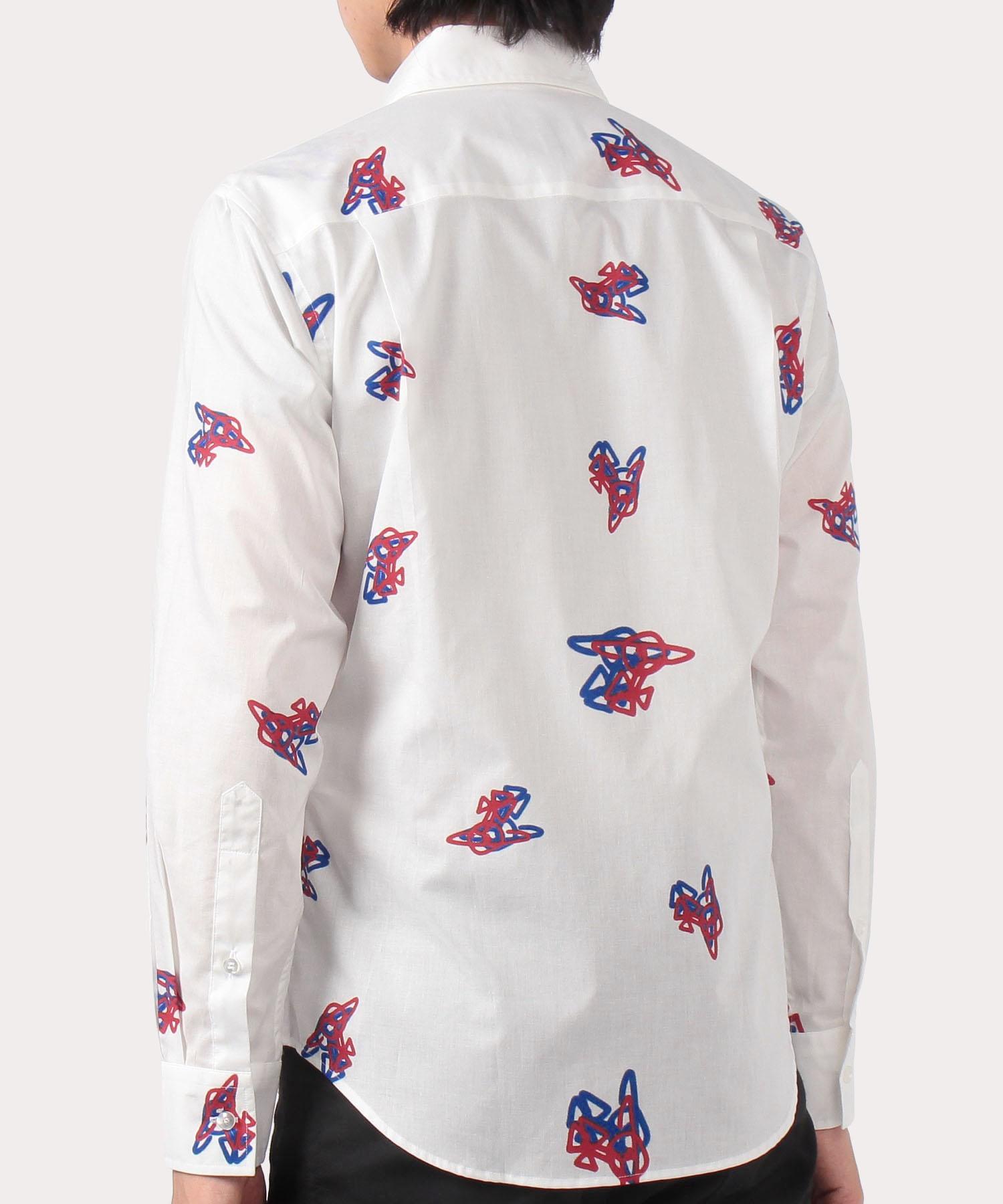 スプレーカンORB クラシックシャツ