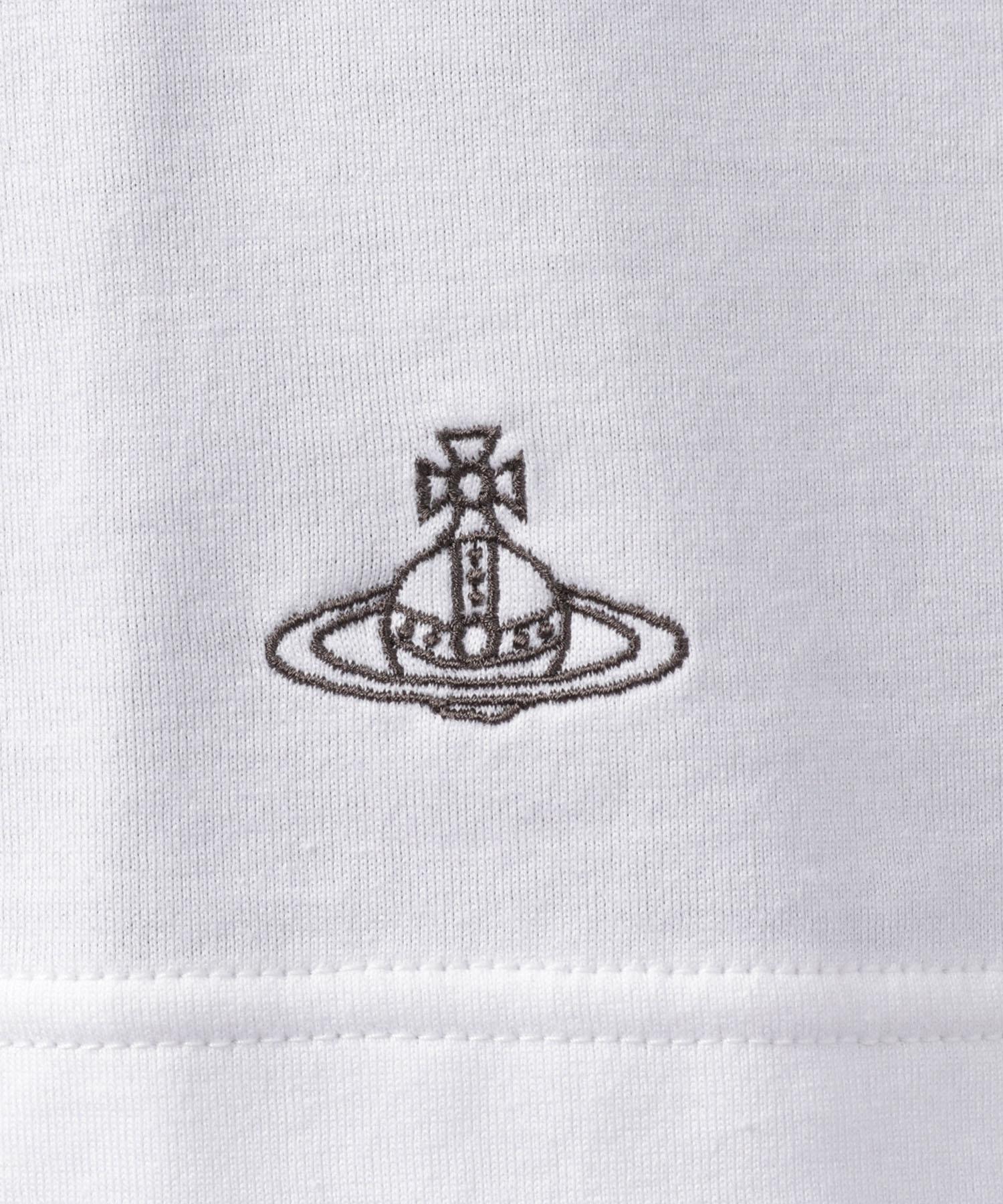 クライメイトレボリューションベア スクエアリブTシャツ