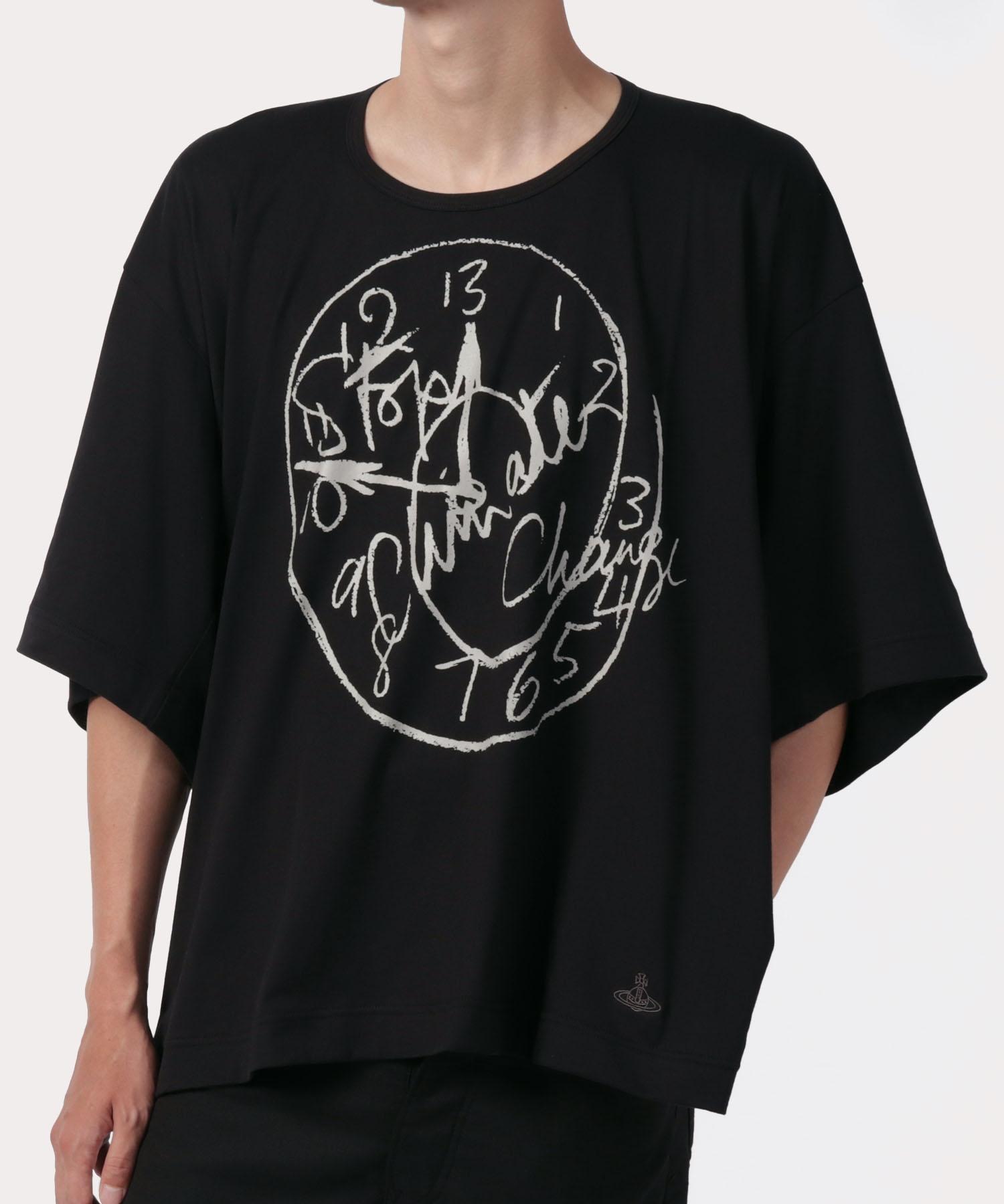 ストップクライメイトチェンジ ビッグTシャツ