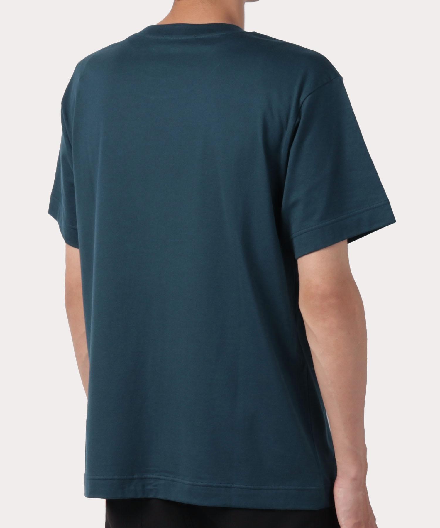 ストップクライメイトチェンジ リラックスTシャツ