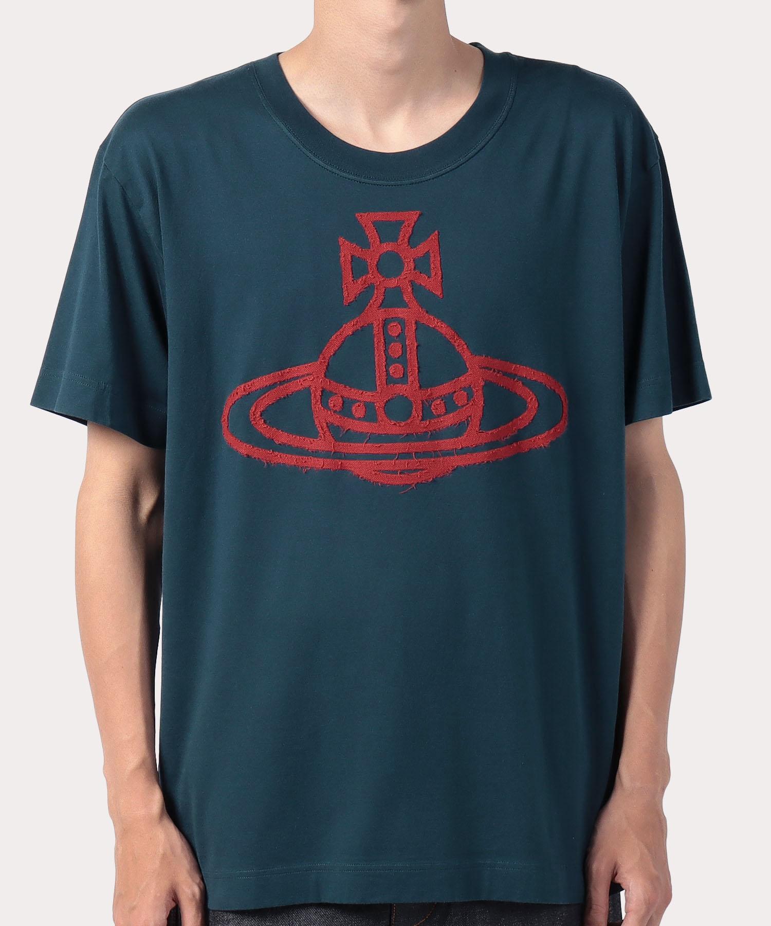 ORNAMENTAL ORB リラックスTシャツ