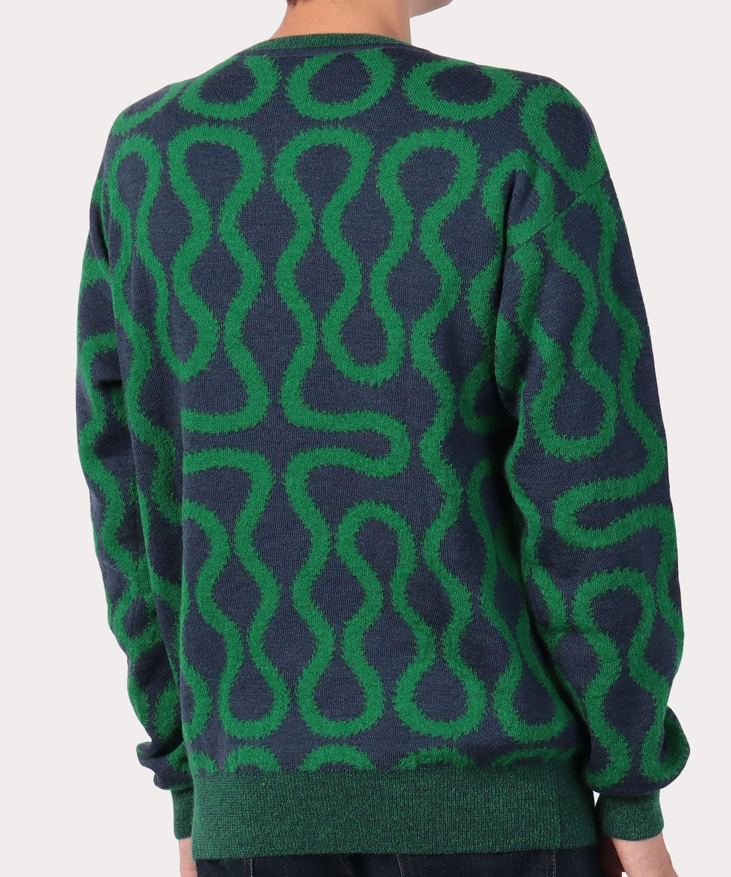 SID セーター