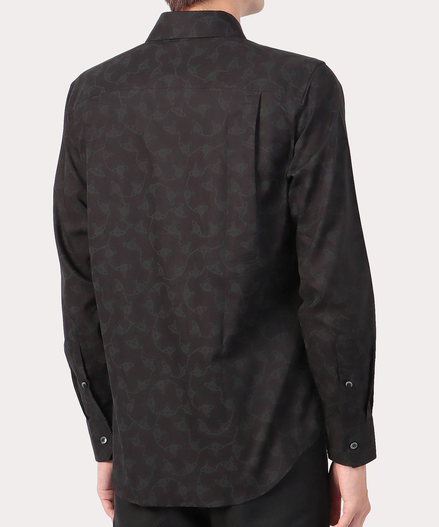 ORBチェーン クラシックシャツ