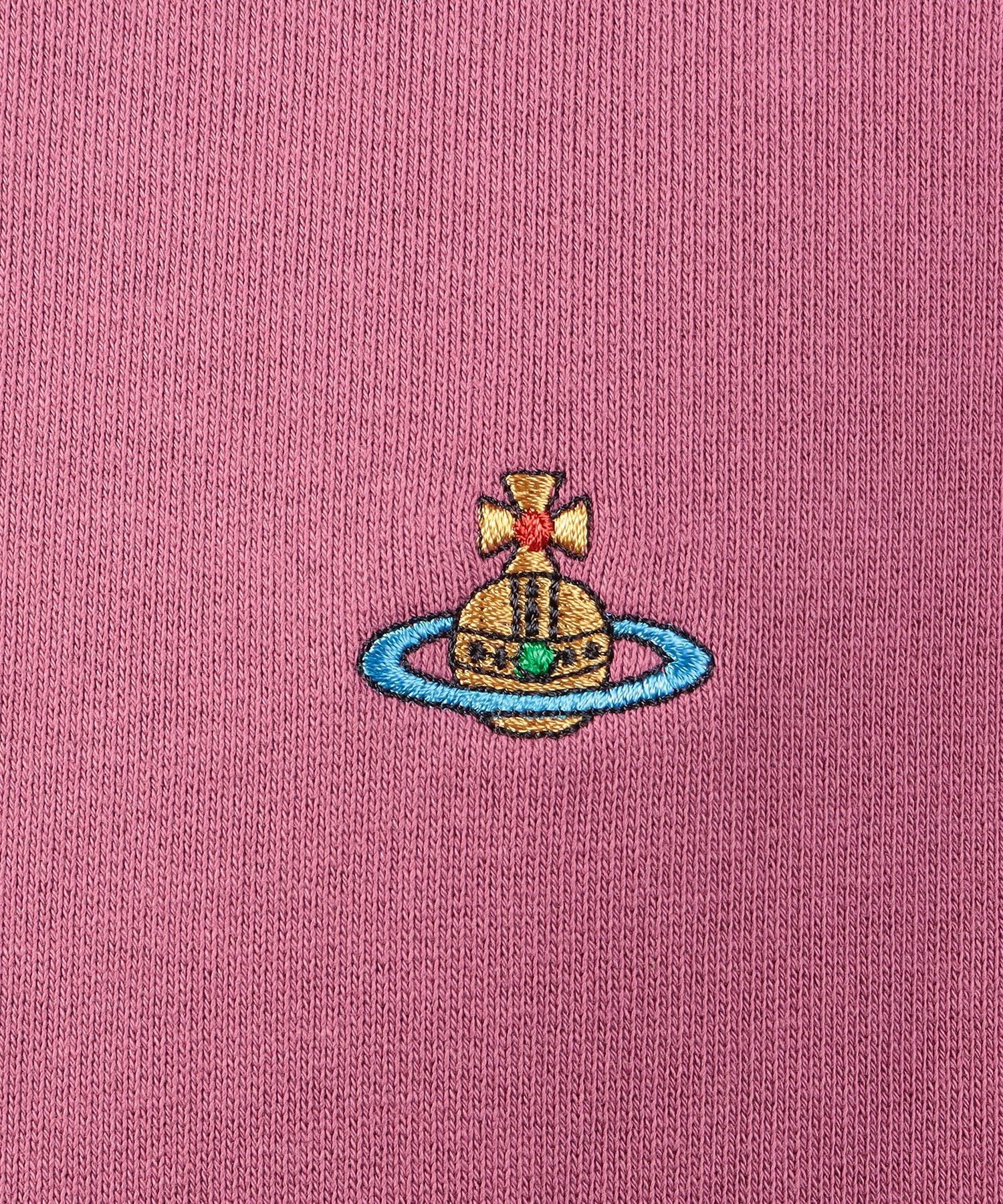 スウェットシャツ プルオーバーパーカー