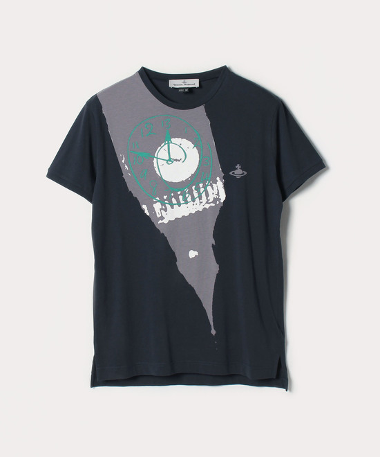 BIG BEN PERU 半袖Tシャツ