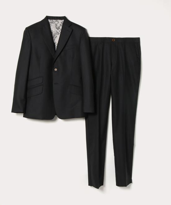 クラシック スーツ