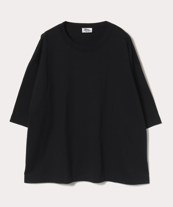 ベーシック ビッグTシャツ