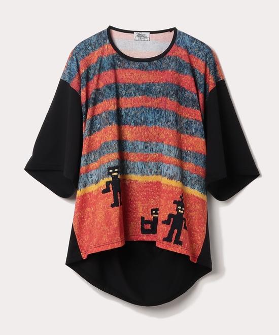 FEATHERMAN ビッグTシャツ