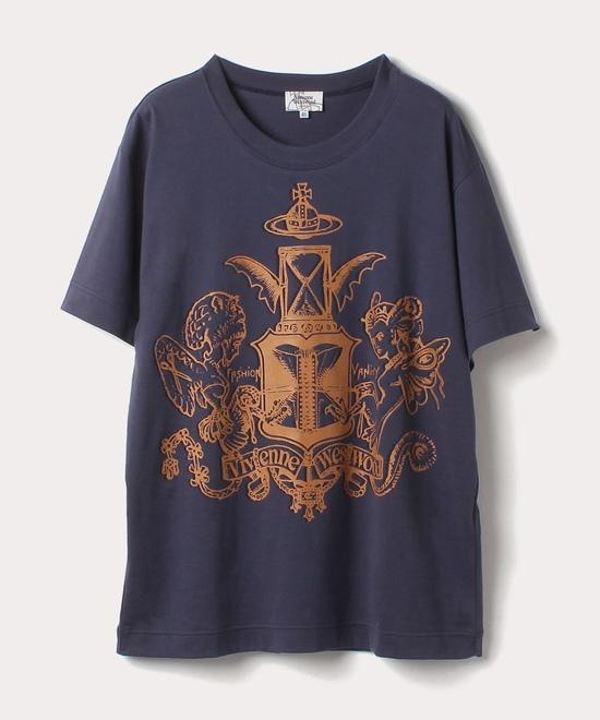 バニティ 半袖Tシャツ