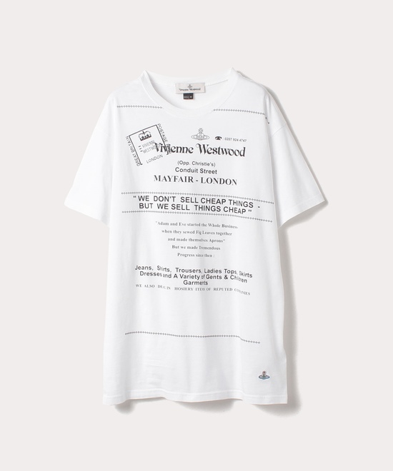MAY FAIR LONDON 半袖Tシャツ