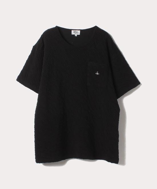リンクル 半袖Tシャツ