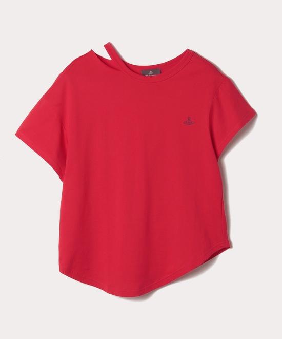 ワンポイントORB ヘル 半袖Tシャツ