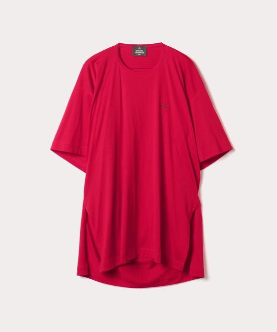 NEWビッグロング 半袖Tシャツ