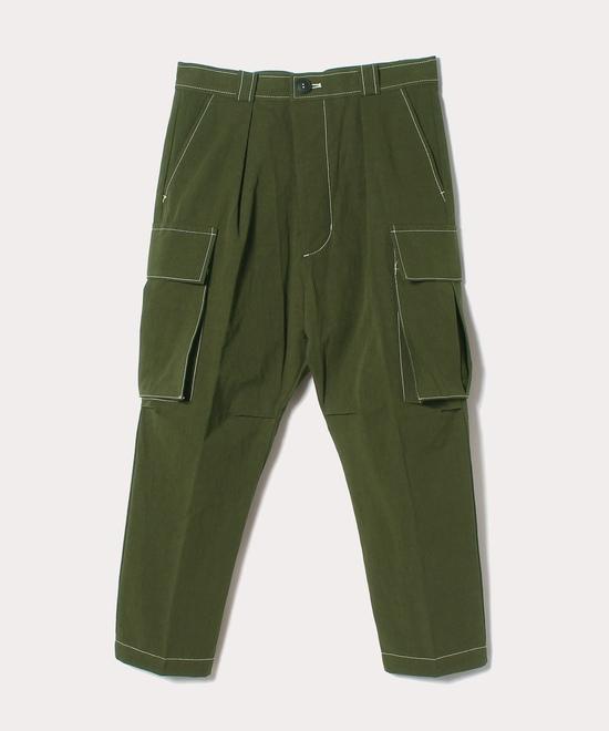 5ポケット パンツ