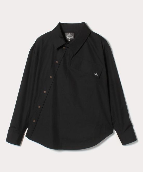 ワンポイントORB ビッグポケット シャツ