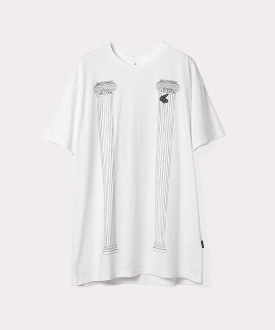 NEW BOXY 半袖Tシャツ