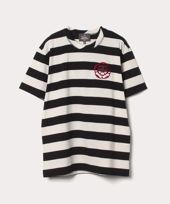 チューダーローズORB 半袖Tシャツ