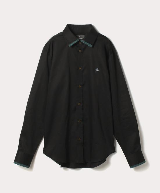 ポイントチェック クラシックシャツ