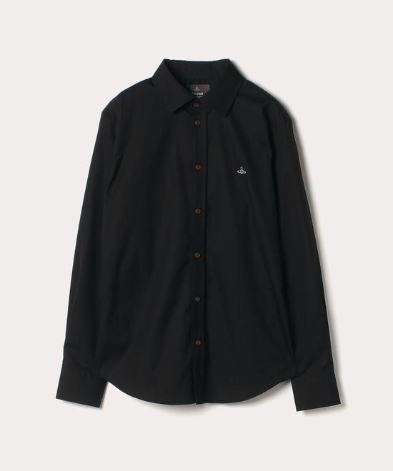 ワンポイントORB NEWクラシックシャツ