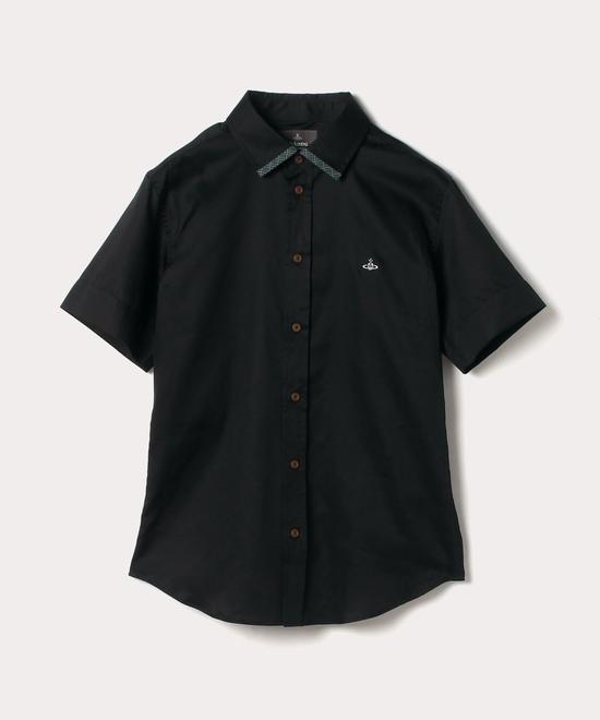 ポイントチェック クラシック半袖シャツ