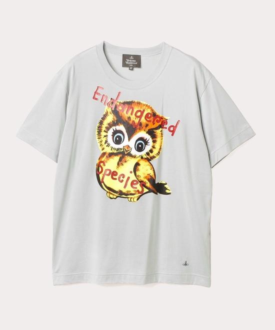 エンデンジャード スピーシーズ 半袖Tシャツ