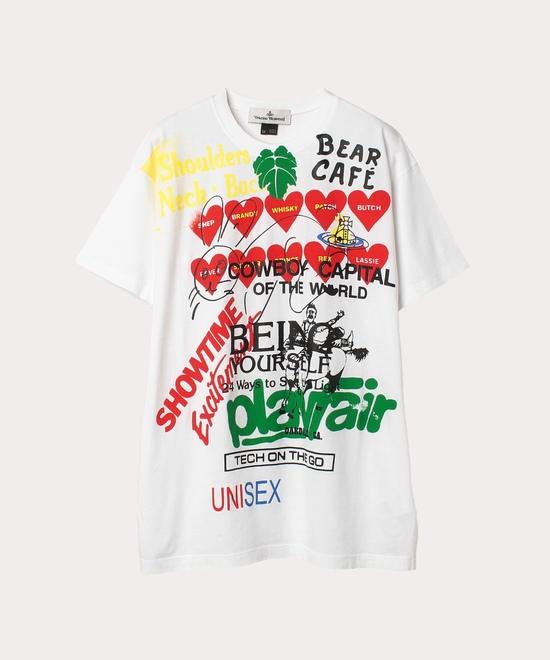 MEANINGLESS 半袖Tシャツ