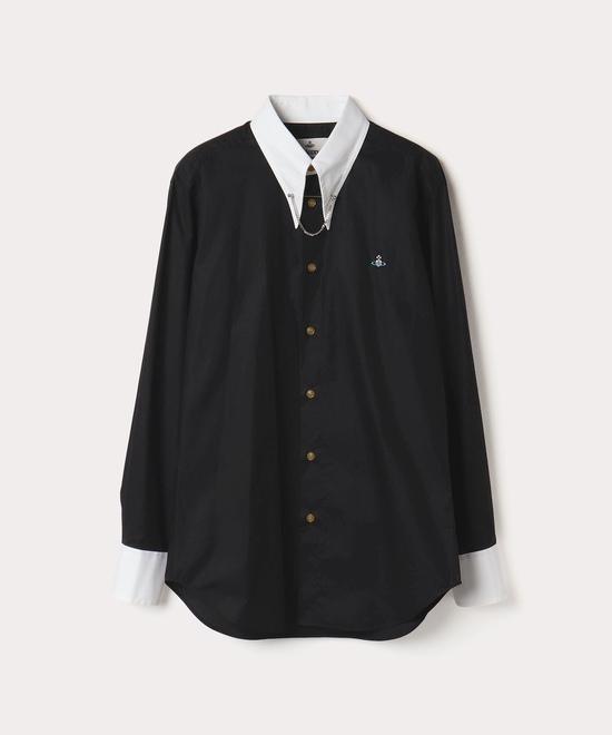 CLERIC  シャツ