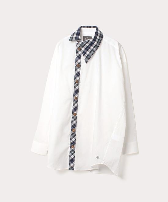 チェック ビッグオジークラークシャツ