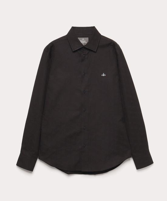 ORBジャカード クラシックシャツ