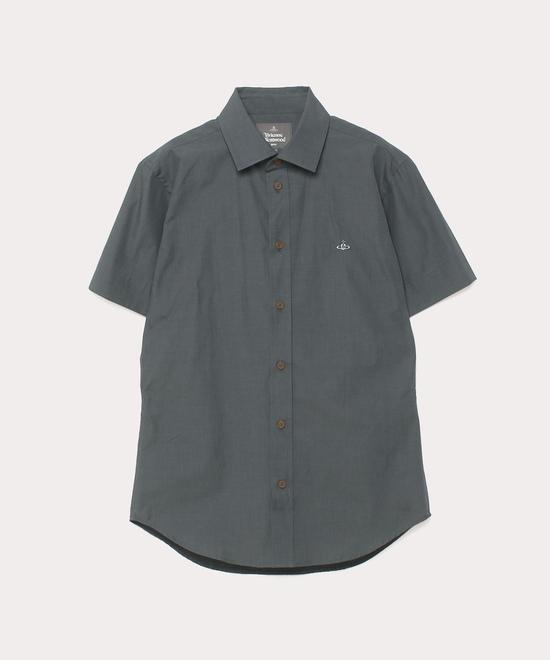オンラインショップ限定 ワンポイントORB クラシック半袖シャツ