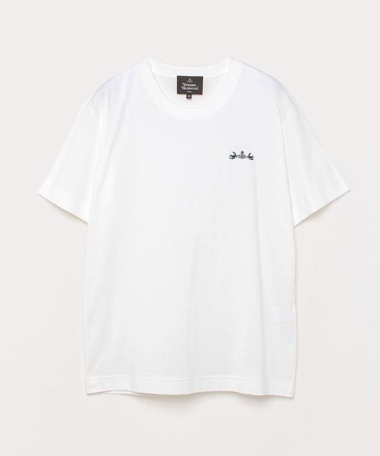 SWALLOWS ORB リラックス半袖Tシャツ