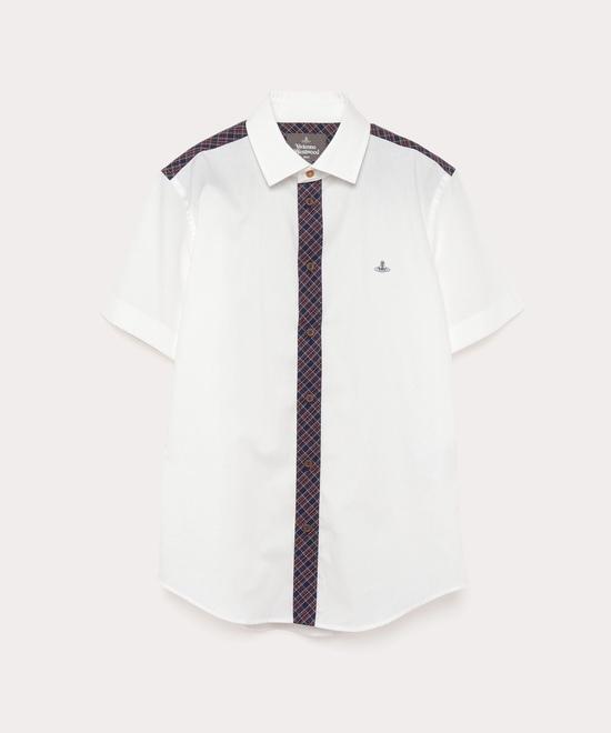 ファイナルコントラスト 半袖シャツ