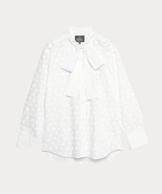 ORBチェーン ロングタイシャツ