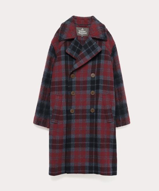 シャギー DBミッドナイトコート