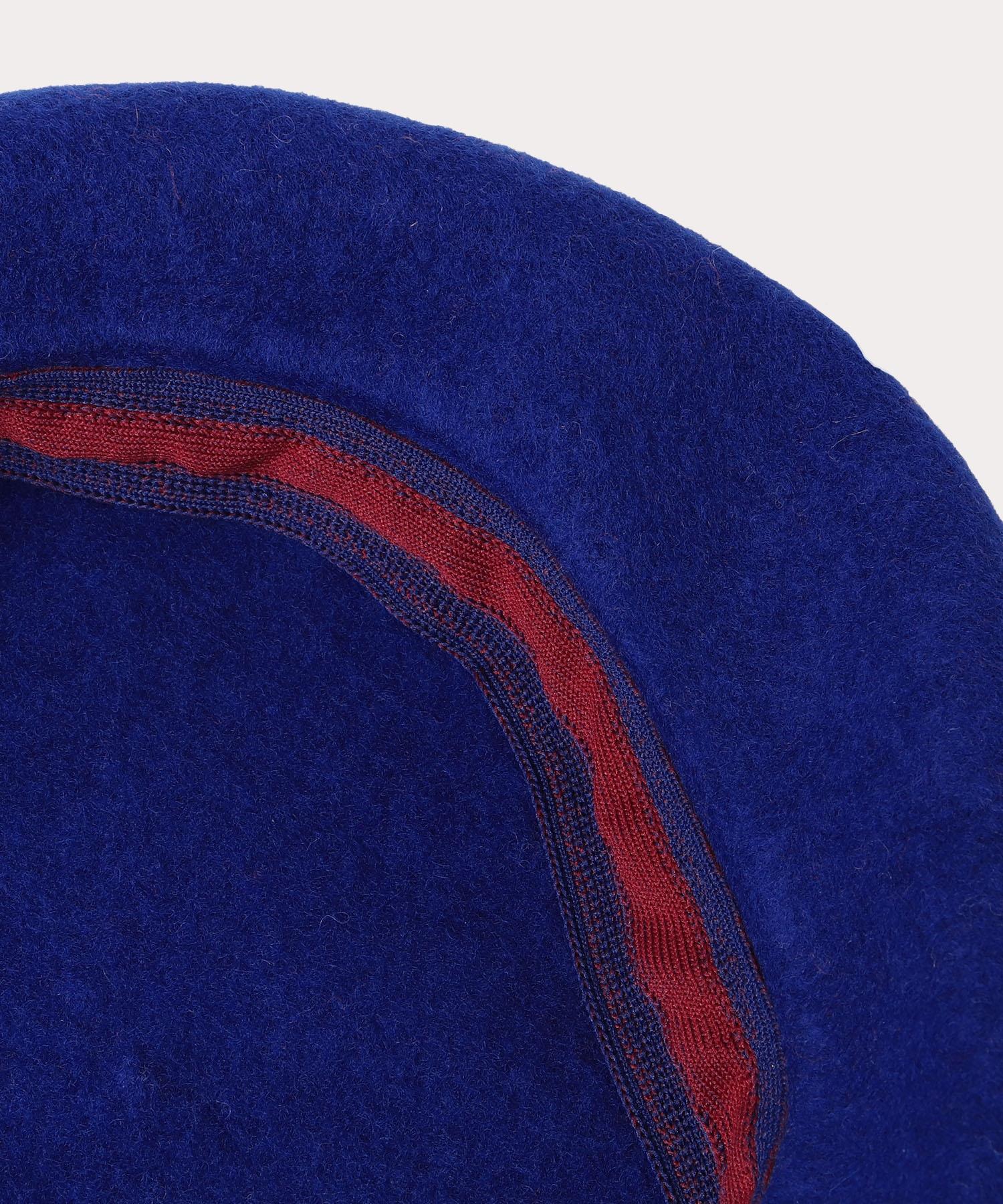 ORB刺繍 バスクベレー