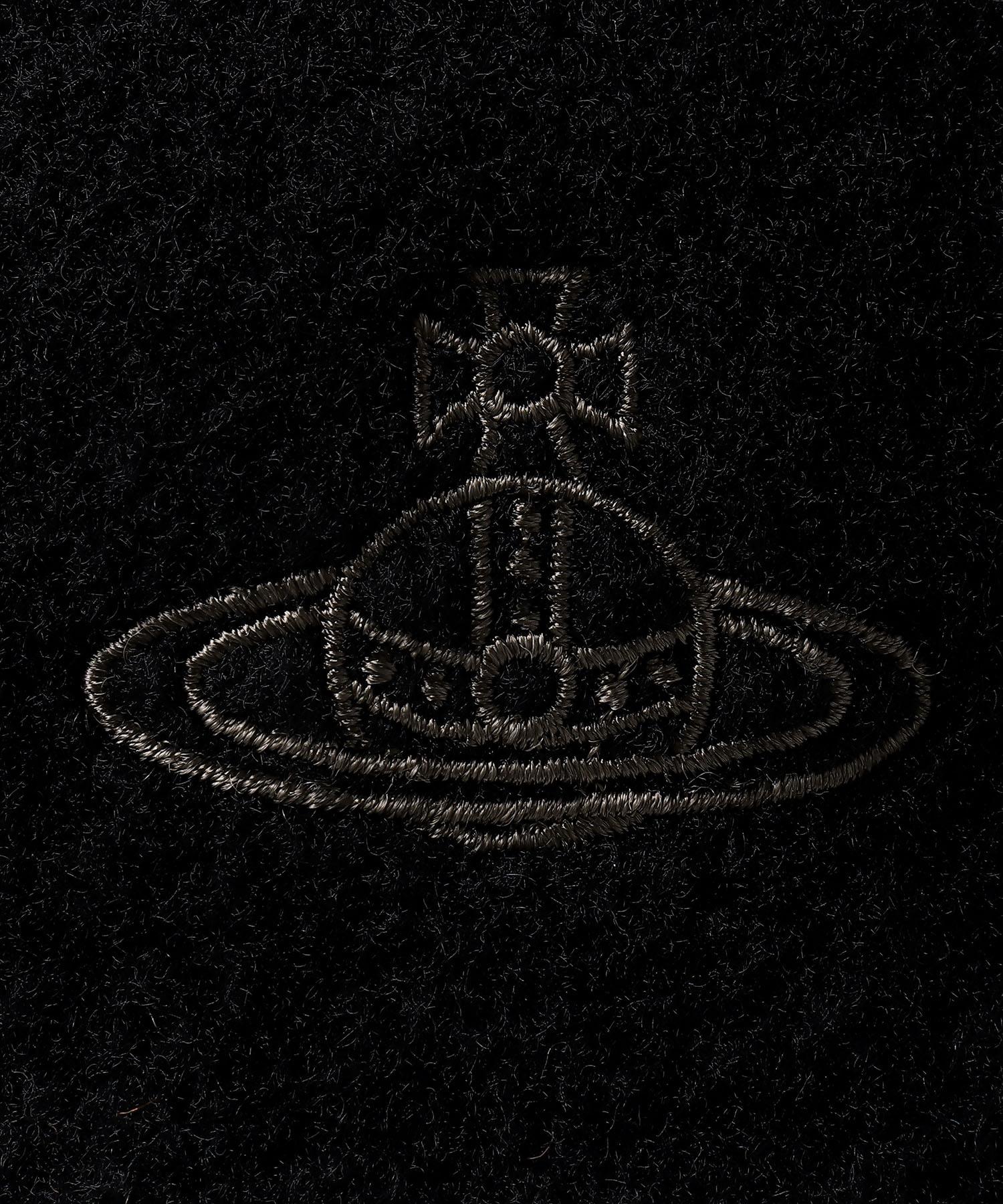 ORB刺繍 バスククロッシェ